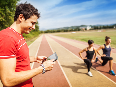 The Best Running-Related Jobs