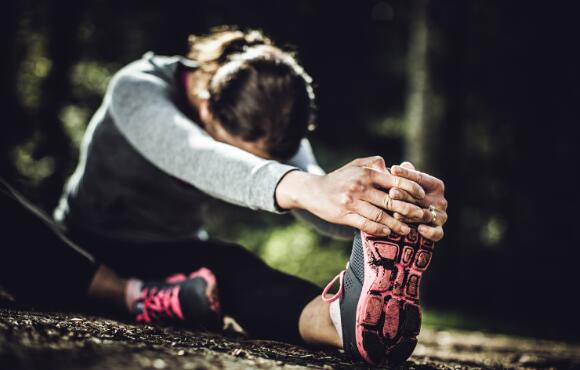 How to Train for a Marathon (and Still Have a Life)