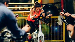 Training Alternatives for Injured Runners