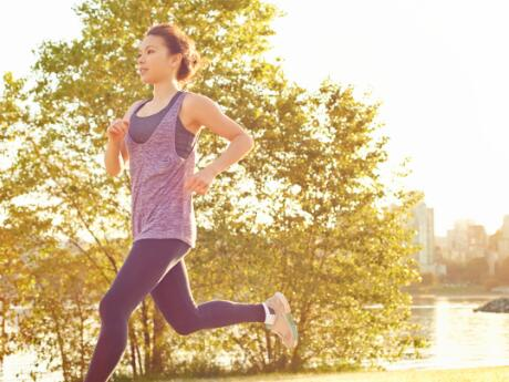 Should You Run Every Day?
