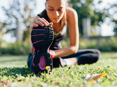 Runners: Have You Been Stretching All Wrong?