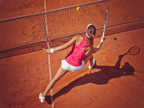 Tennis Movement: Move Like a Pro and Defend Your Base