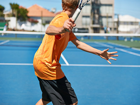Drill of the Week: Tennis Split Step for Kids