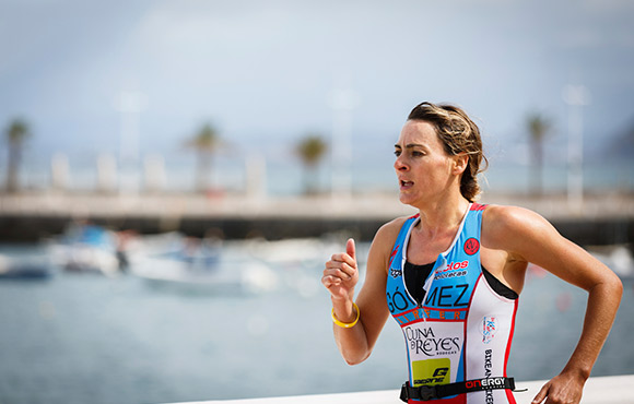 5 Reasons Women Should Do a Triathlon
