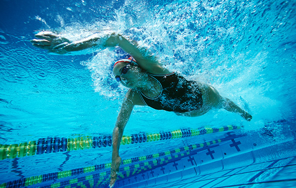 10 Swimming Tips for Beginners