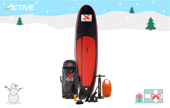 Holiday Gift Guide for Triathletes
