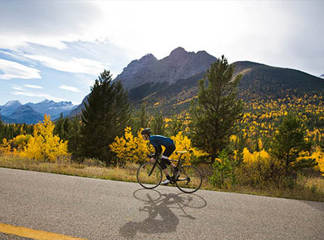 4 Tips for Riding a Hilly Bike Leg