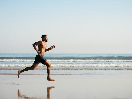 30 Reasons Summer Running Doesn't Suck