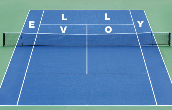 4 Simple Tennis Games for Kids | ACTIVEkids