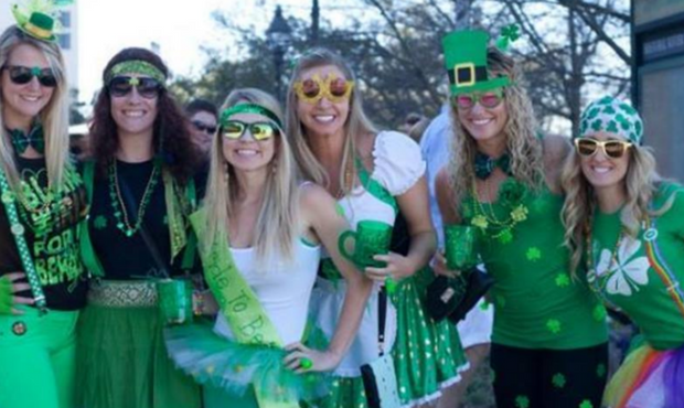 cea917b30 The Best St. Patrick's Day Races in 2018!