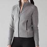 spring clothes-coffee-lulu jacket