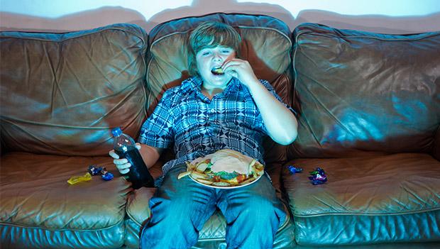 childhood obesity top