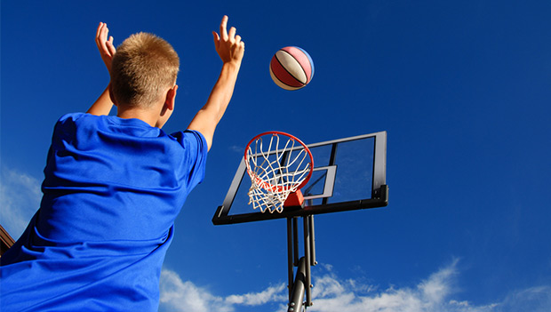 basketball articles for kids