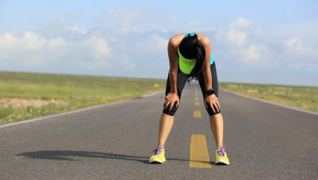 Why Too Much Running Is Bad for Your Health | ACTIVE