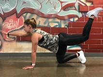 13 Essential Core Exercises for Runners