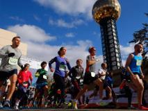 Use 5K and 10K Distances to Improve Your Marathon