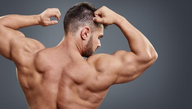 3 Exercises to Strengthen the Shoulders | ACTIVE