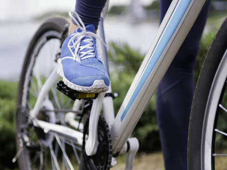 A Breakdown of the Cycling Pedal Stroke
