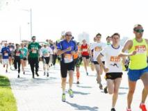 What to Do 8 Weeks Before Your Marathon