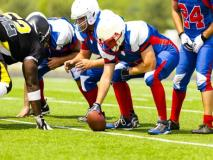 The 3 Stances of Offensive Linemen