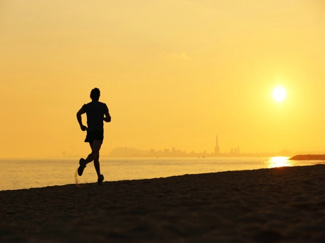 It's All About the Timing: When is the Best Time to Run?