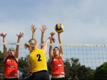 Your Guide to Volleyball Offensive Plays