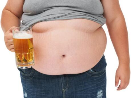 How to Lose a Beer Gut Without Giving Up Beer | ACTIVE