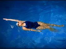 4 Drills for Backstroke Beginners