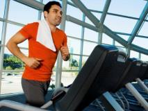 3 Treadmill Workouts for Marathon Training