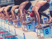 2 Workouts to Improve Swimming Strength and Endurance