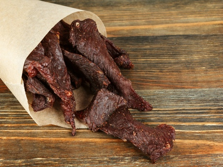 10 High-Protein Foods That Won't Go Bad at Camp