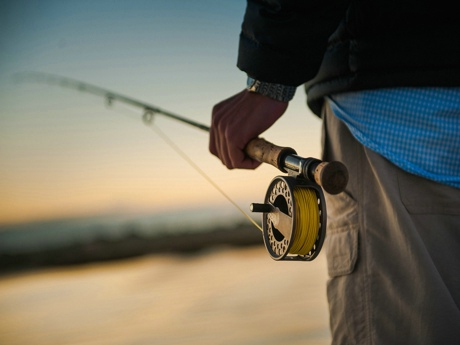 Fly Fishing 101 Leader Tippet And Fly Active