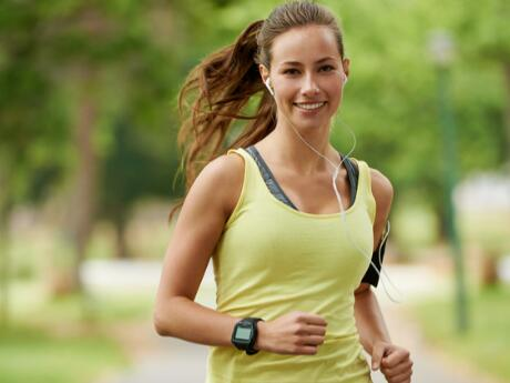 9 Ways to Get Motivated to Run