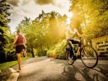 3 Exercise Alternatives For Injured Runners