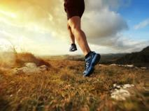 Trail Running Shoes 101