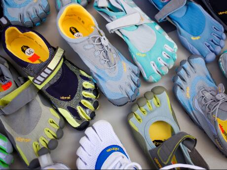 The Pros and Cons of Minimalist Running