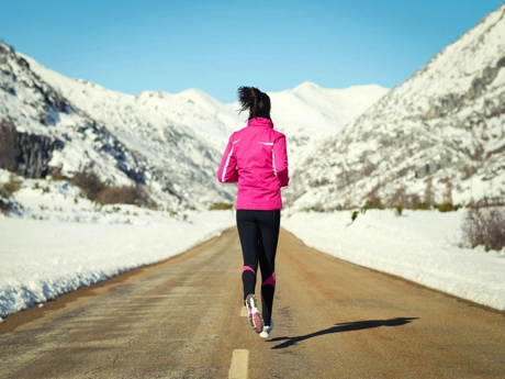 Your Guide to Winter Running Gear