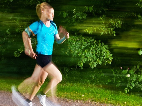 6 Running Safety Tips