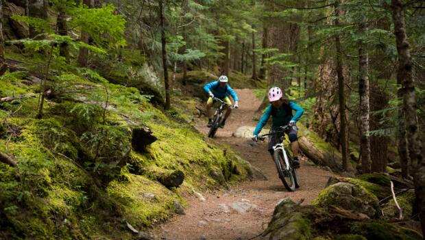 10 Ways To Improve Your Mountain Biking Active