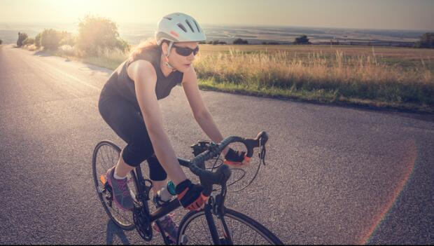 Women-Only Cycling Issues Explained | ACTIVE