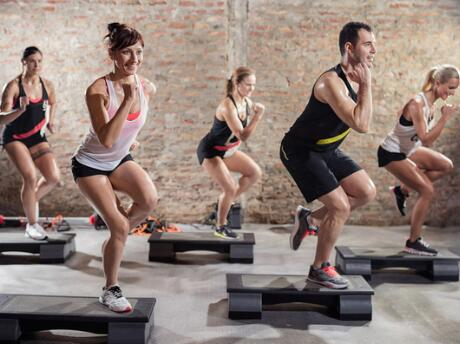 Aerobic Vs Anaerobic Exercise Which Is Best To Burn More Fat Active