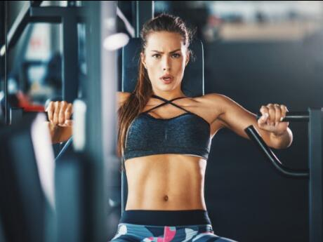 e67f127b9eb5 Survival Tips for Your First Time at the Gym