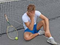 How to Deal With a Frustrated Athlete