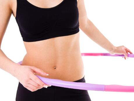 3 Hula Hooping Tips For A Flat Stomach Active