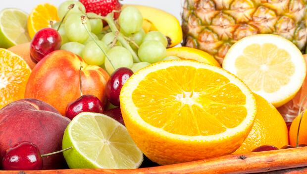 18 Energy-Boosting Fruits | ACTIVE