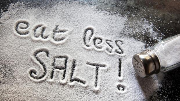 Salt and athletes: Shake it or leave it? | ACTIVE