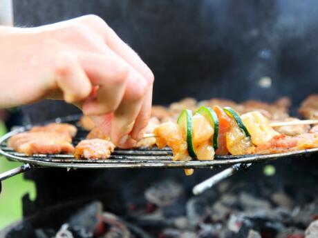 5 Easy Camping Dinner Ideas