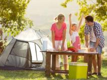 5 Camping Meal Ideas for a Large Group
