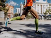 5 Reasons to Wear Compression Sleeves and Socks