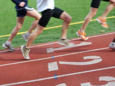 8 Ways to Improve Distance Running Performance